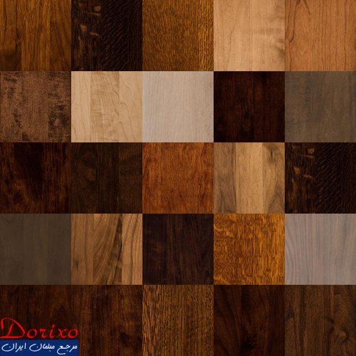 پرمصرف ترین چوب ها