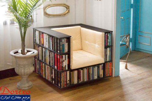 صندلی کتابدار