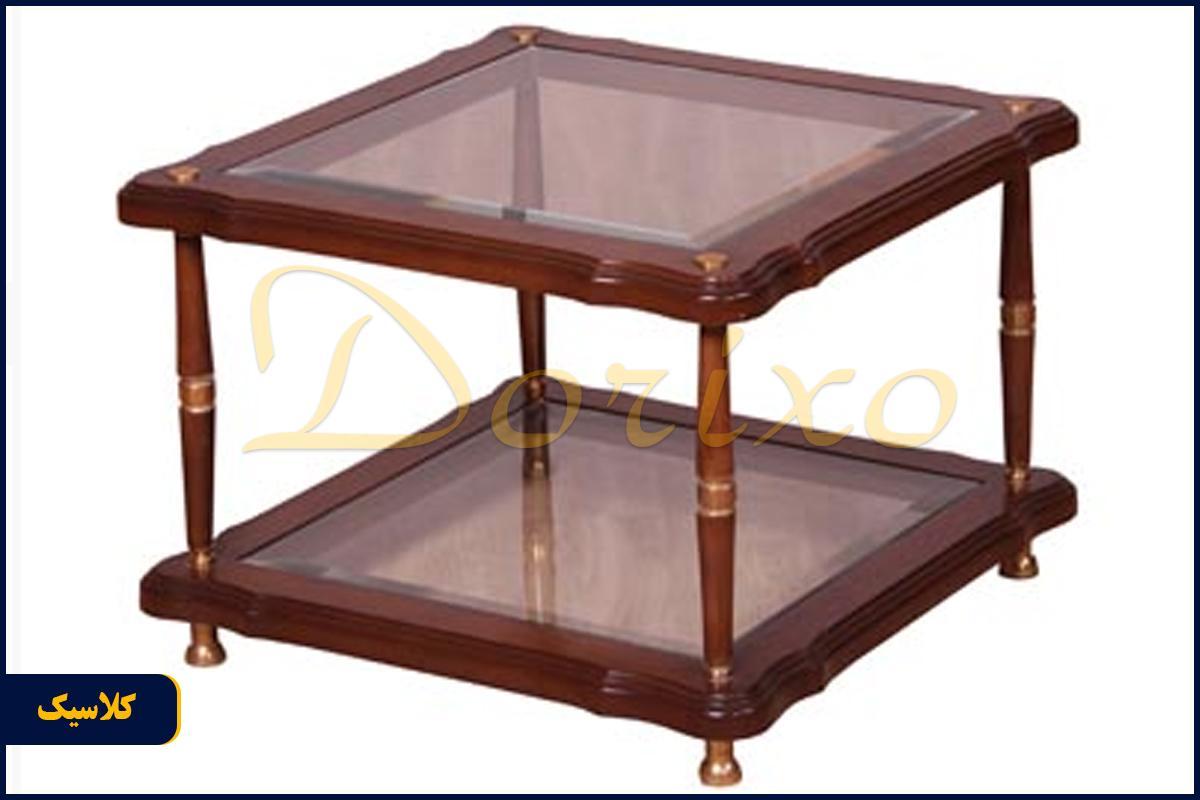 میز-کلاسیک