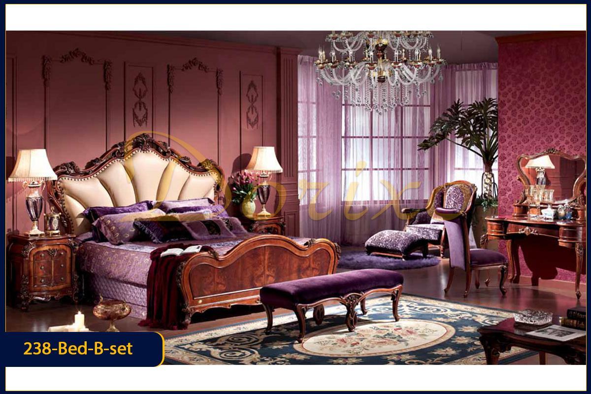 238 bed b set - سرویس خواب 238-Bed-b-set