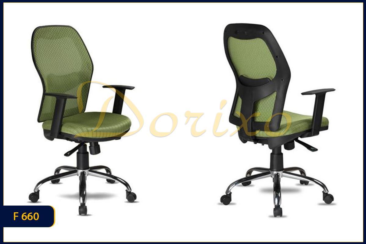 F 660 2 - صندلی مدیریتی T 5000