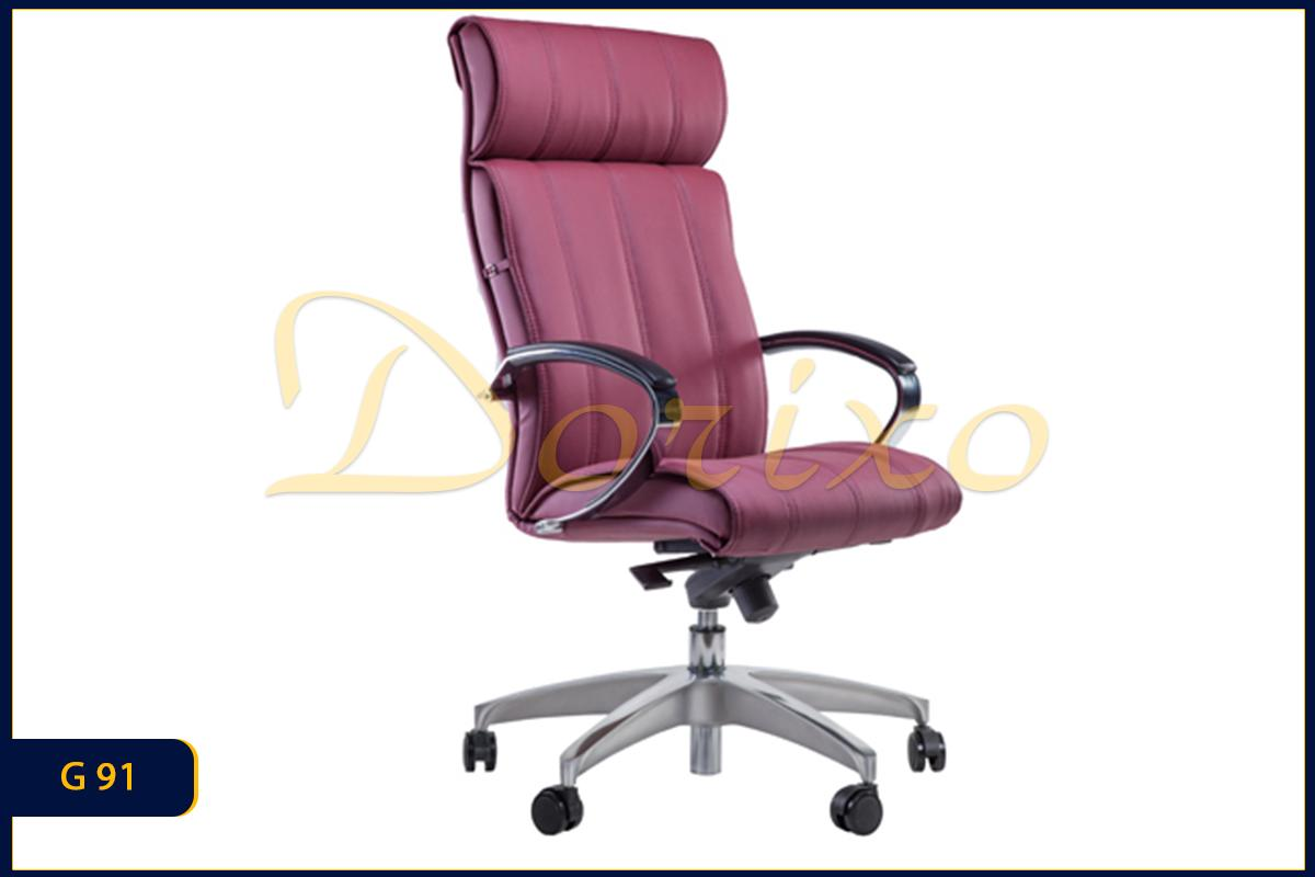G 91 - صندلی مدیریتی G 91