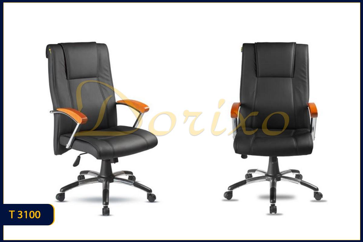 T 3100 3 - صندلی مدیریتی T 5000