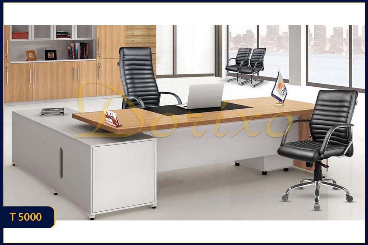 T 5000 3 - صندلی مدیریتی T 5000