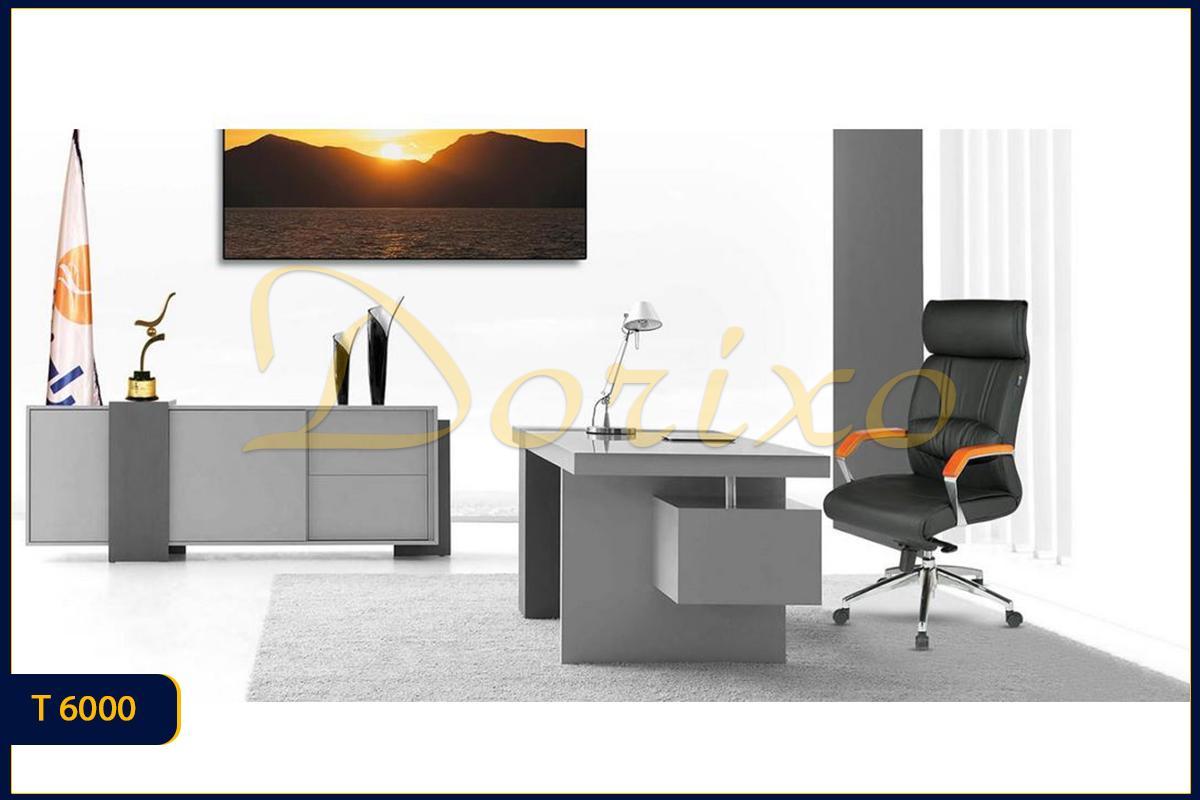 T 6000 3 - صندلی مدیریتی T6000