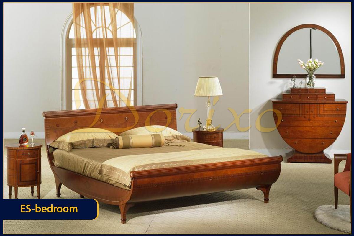 es bedroom - سرویس خواب M-110