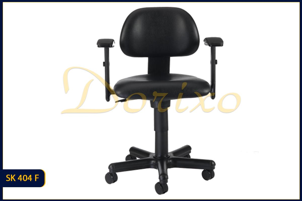 SK 404 F - صندلی کارمندی SK 404
