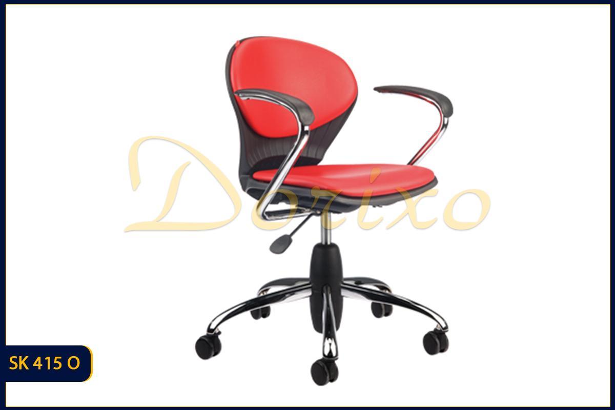 SK 415 O 1 - صندلی کارمندی SK 415