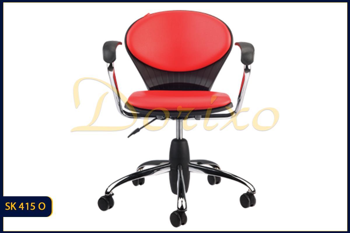 SK 415 O 3 1 - صندلی کارمندی SK 415