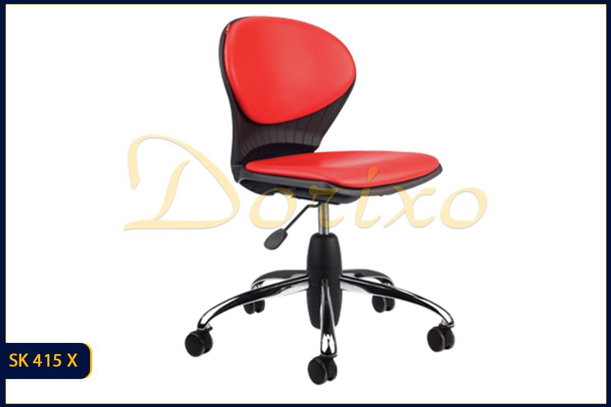 SK 415 X 2 1 - صندلی کارمندی SK 415