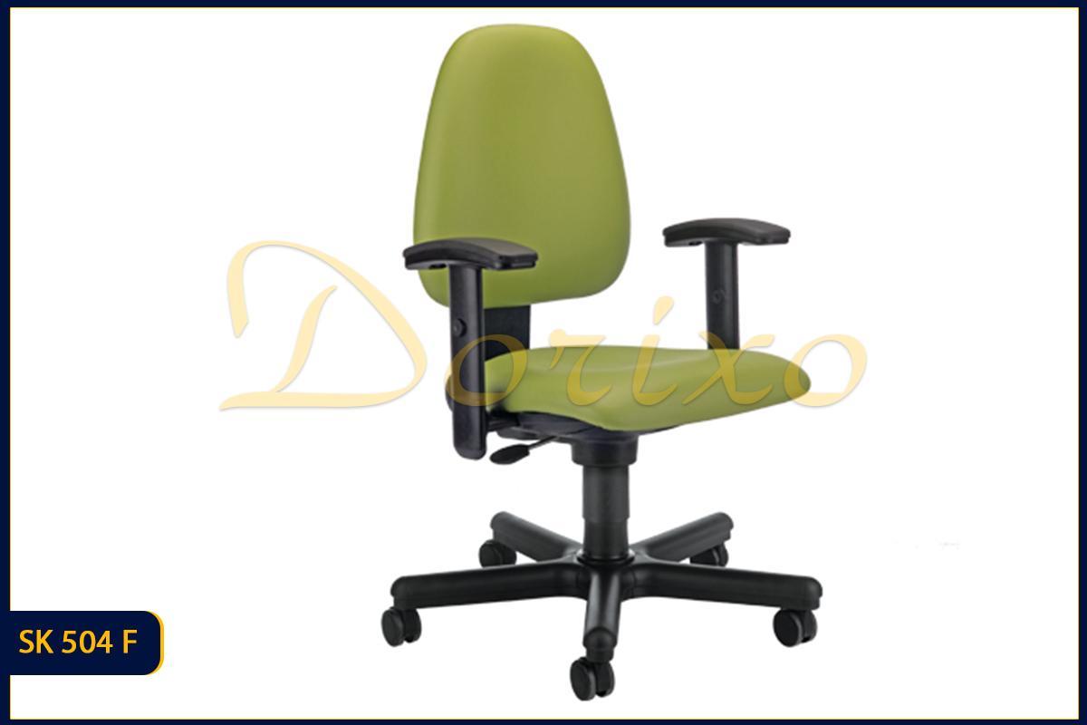 SK 504 F 2 - صندلی کارمندی SK 504