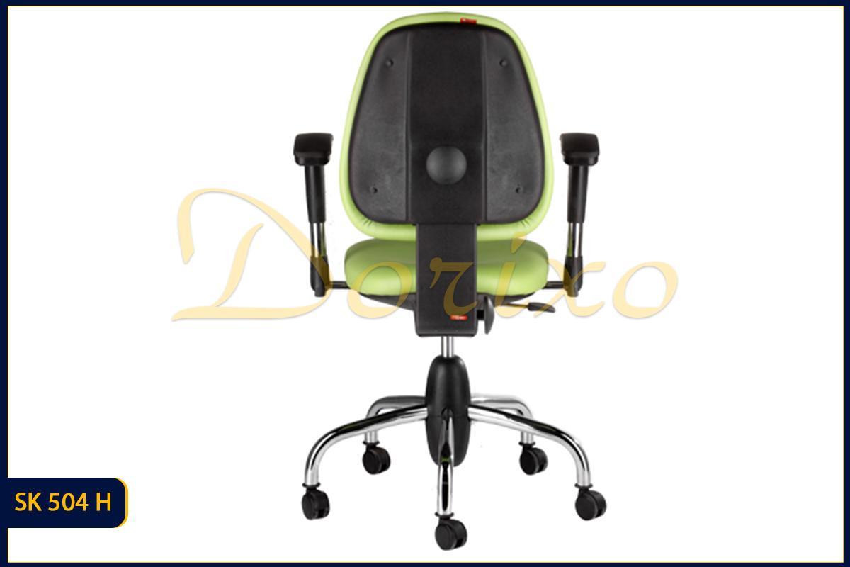 SK 504 H 2 - صندلی کارمندی SK 504