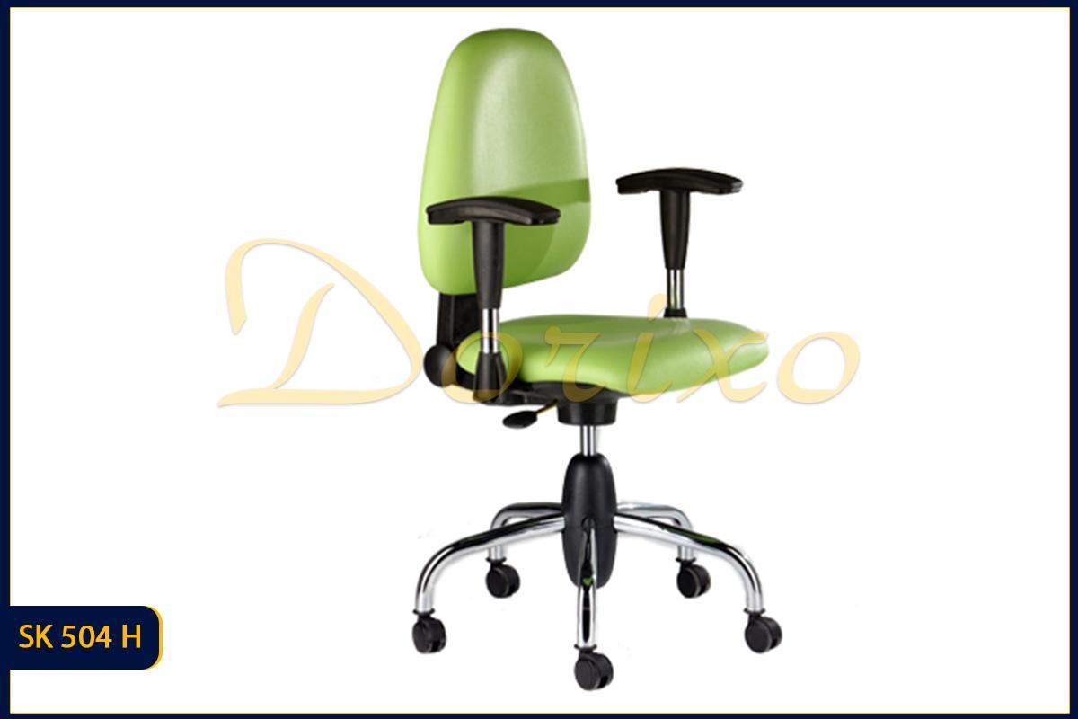 SK 504 H 3 - صندلی کارمندی SK 504