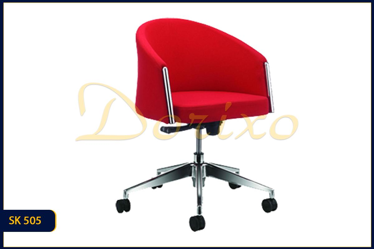 SK 505 4 - صندلی کارمندی SK 505