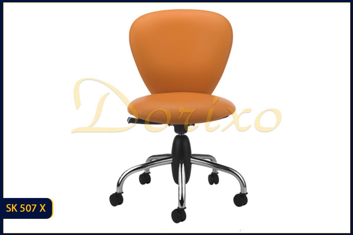 SK 507 X 1 - صندلی کارمندی SK 507