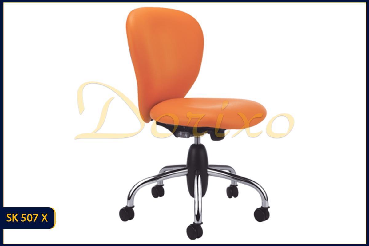 SK 507 X 2 1 - صندلی کارمندی SK 507