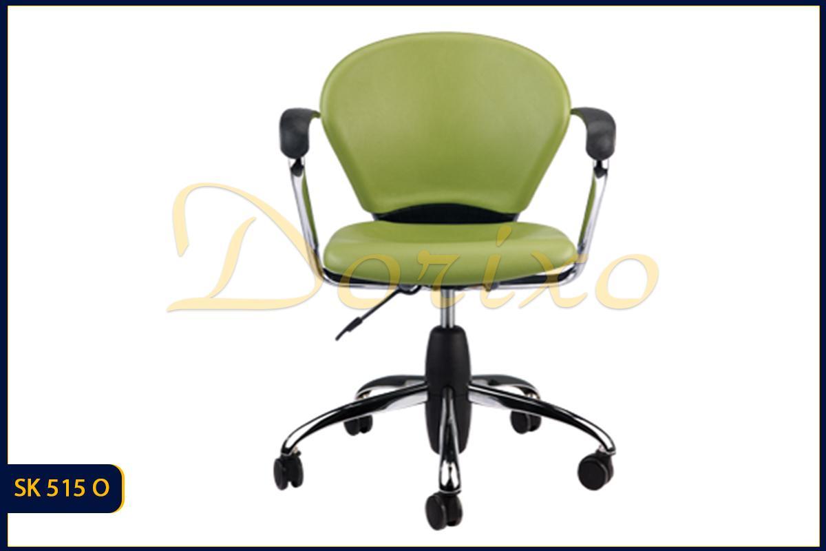 SK 515 O 3 1 - صندلی کارمندی SK 515
