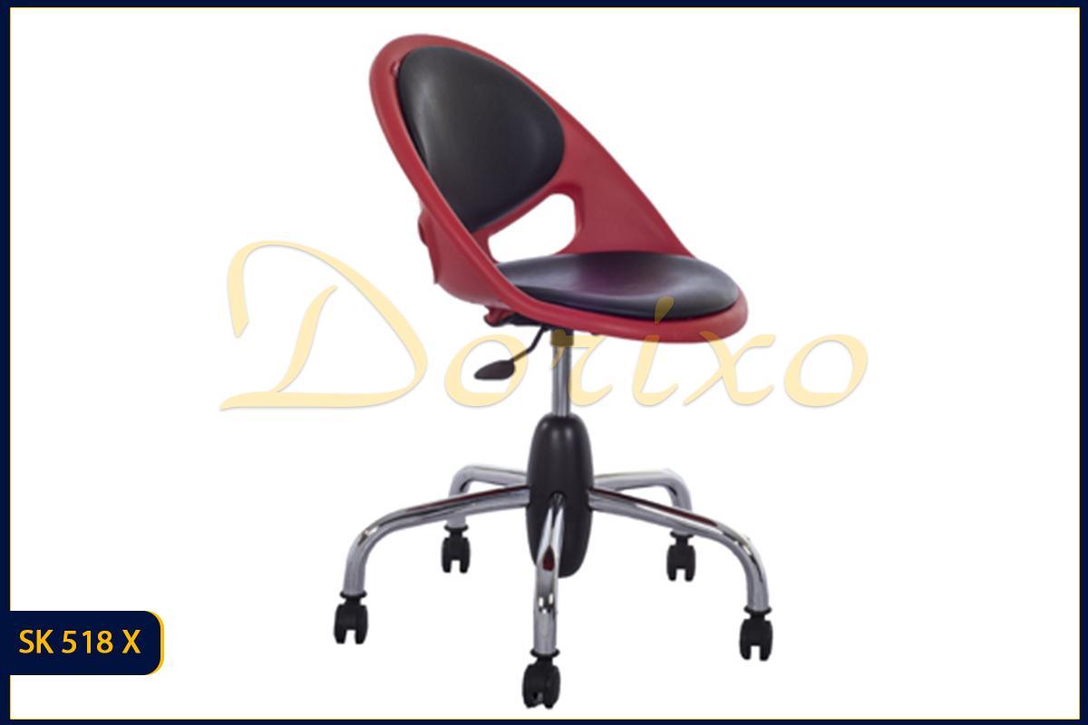 SK 518 X 2 - صندلی کارمندی SK 518