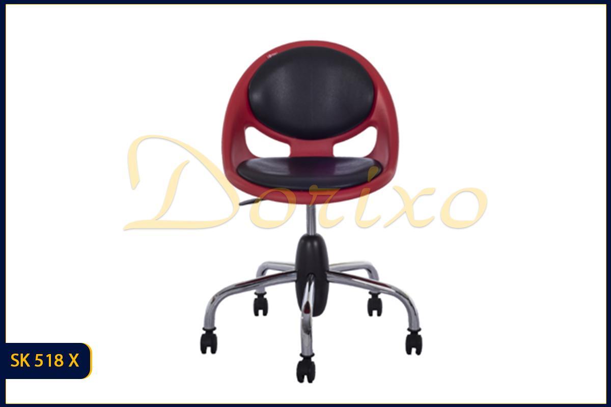 SK 518 X - صندلی کارمندی SK 518