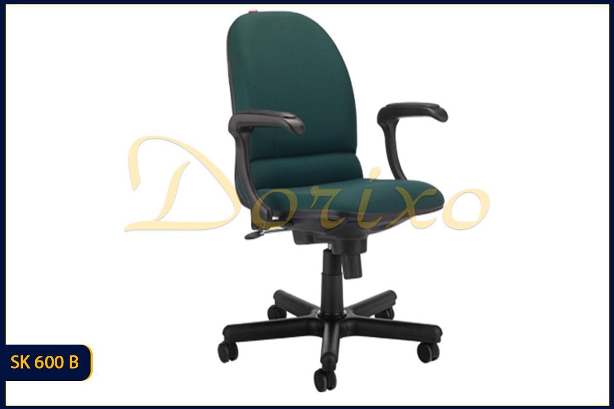 SK 600 B 2 - صندلی کارمندی SK 600