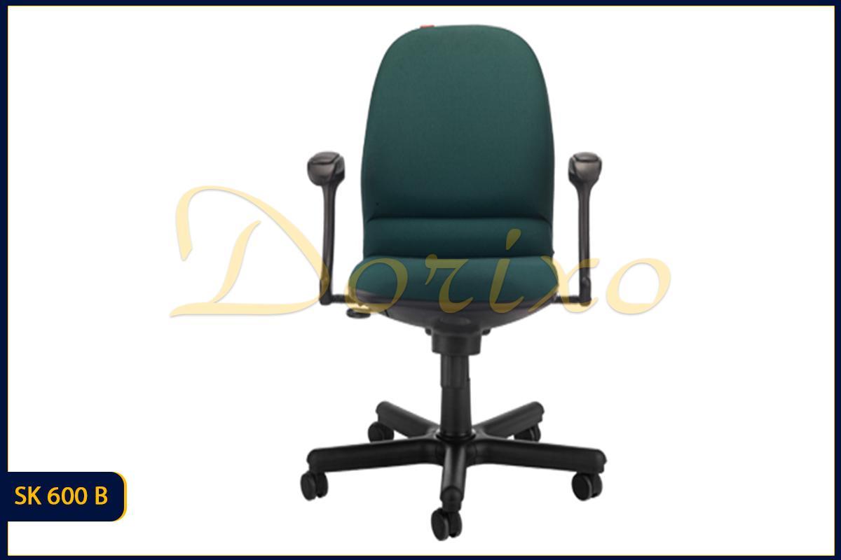 SK 600 B - صندلی کارمندی SK 600
