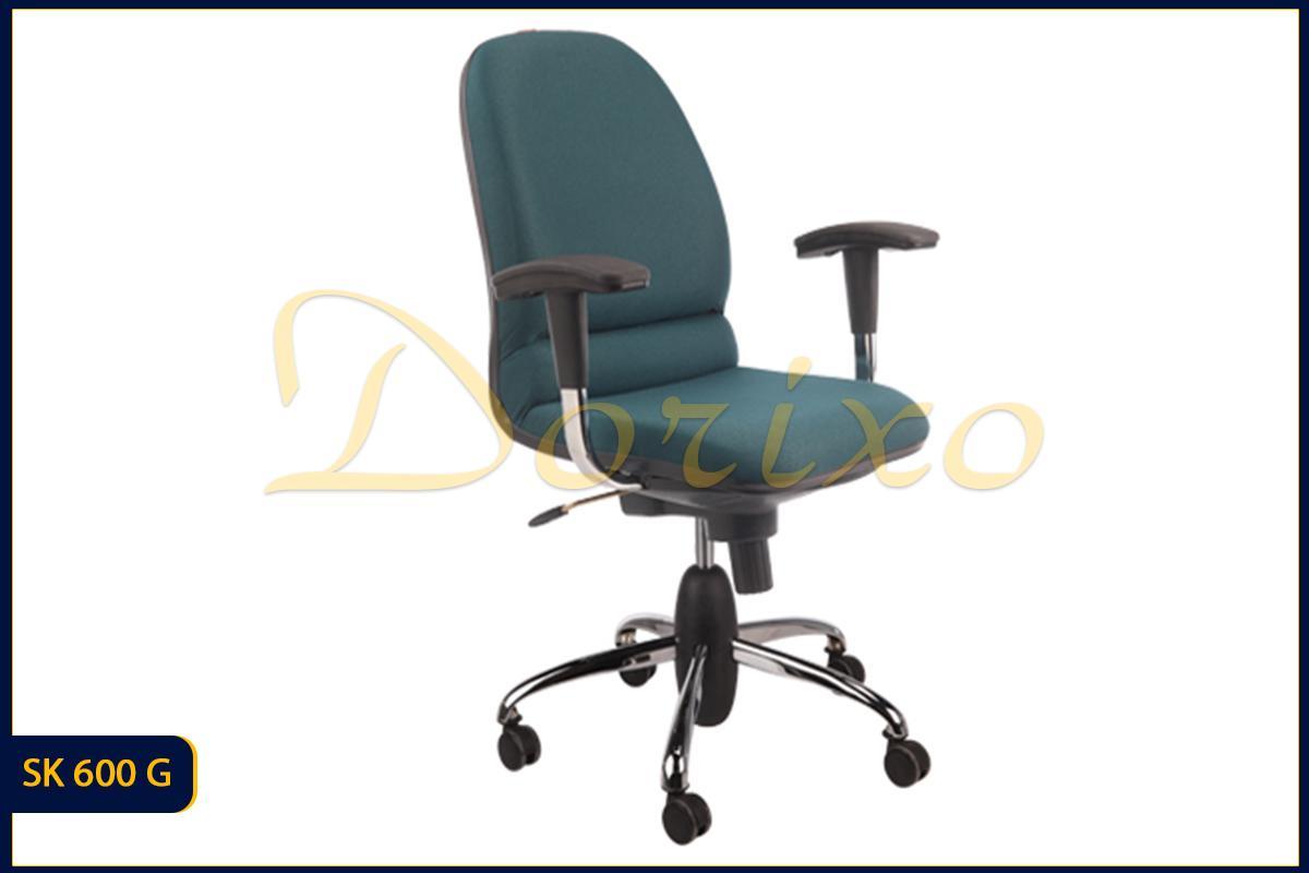 SK 600 G 2 - صندلی کارمندی SK 600