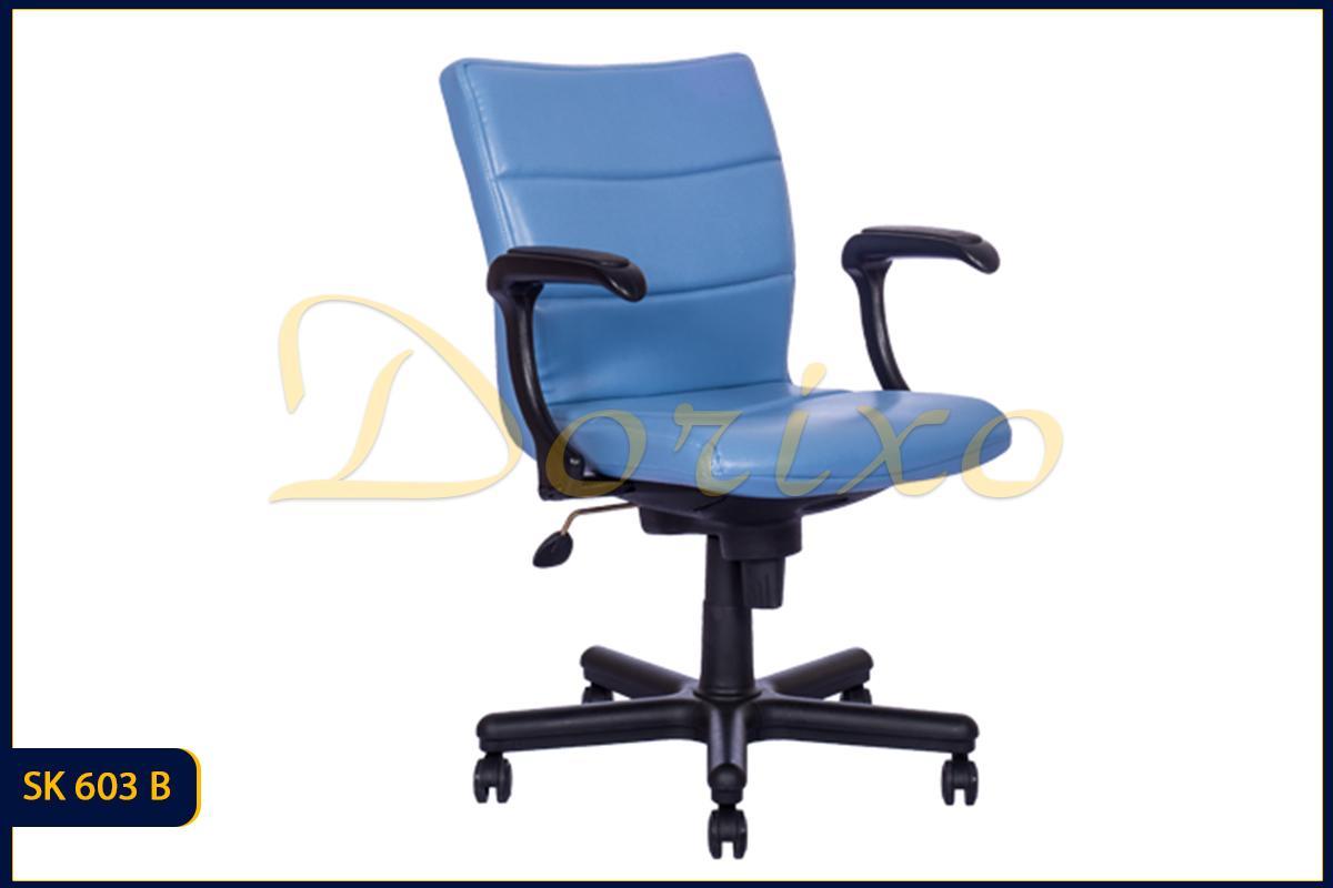 SK 603 B 1 - صندلی کارمندی SK 603