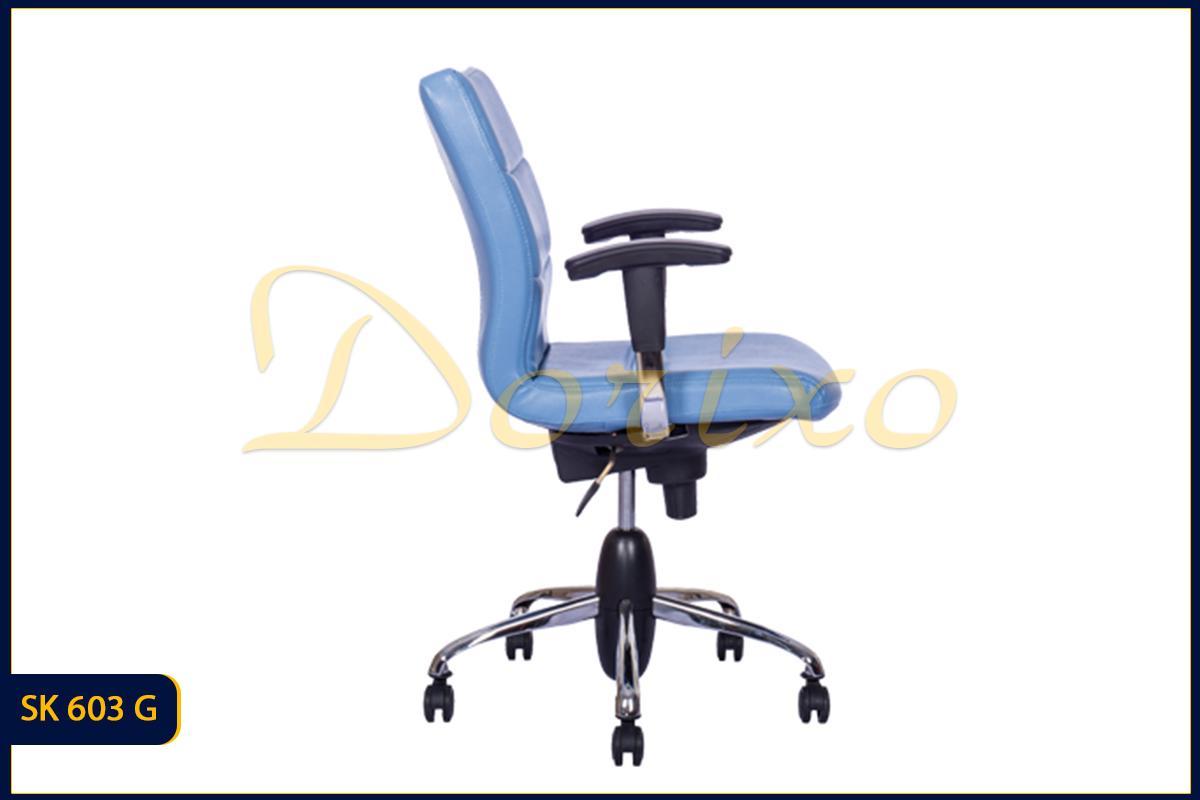 SK 603 G 1 - صندلی کارمندی SK 603