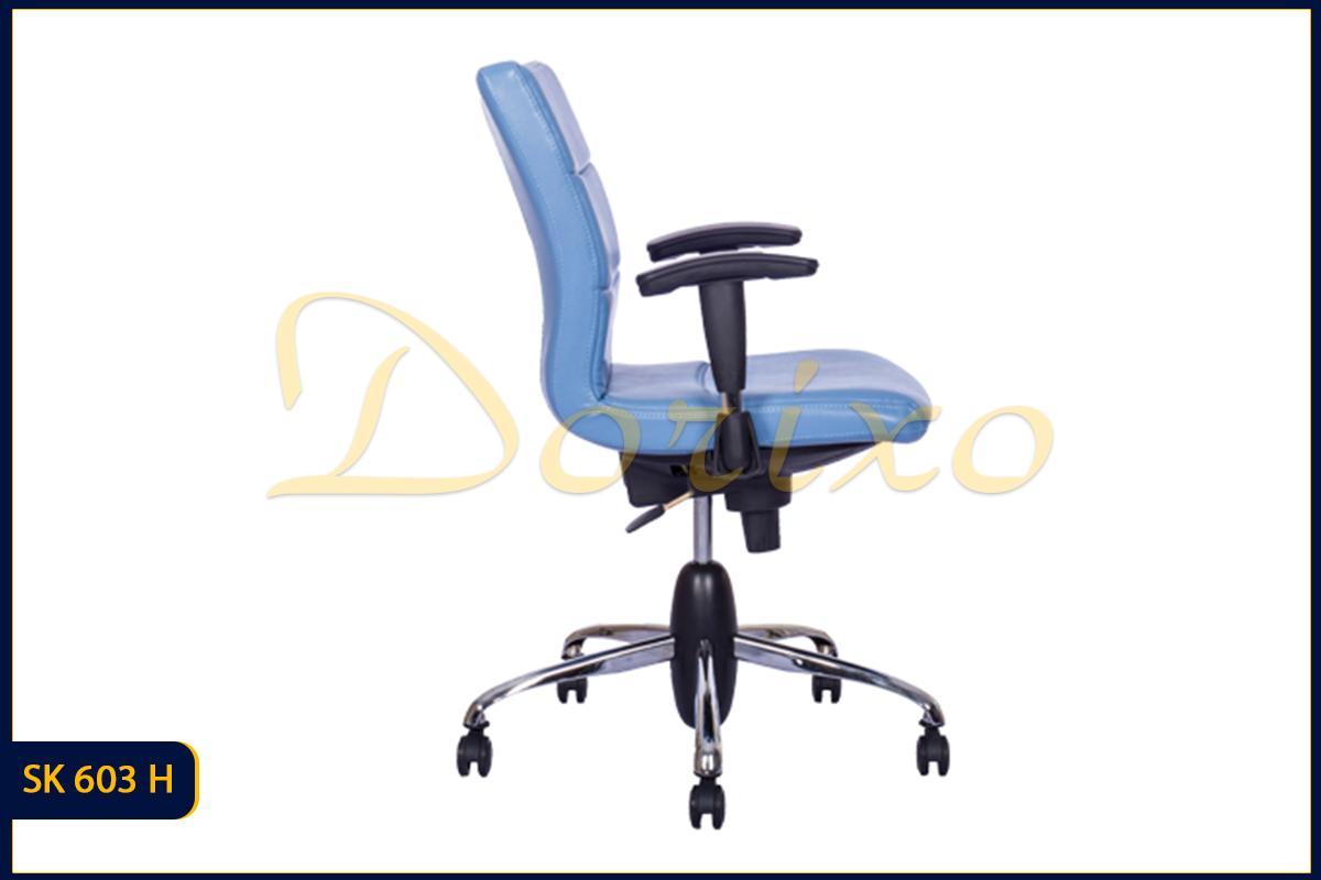 SK 603 H 1 - صندلی کارمندی SK 603