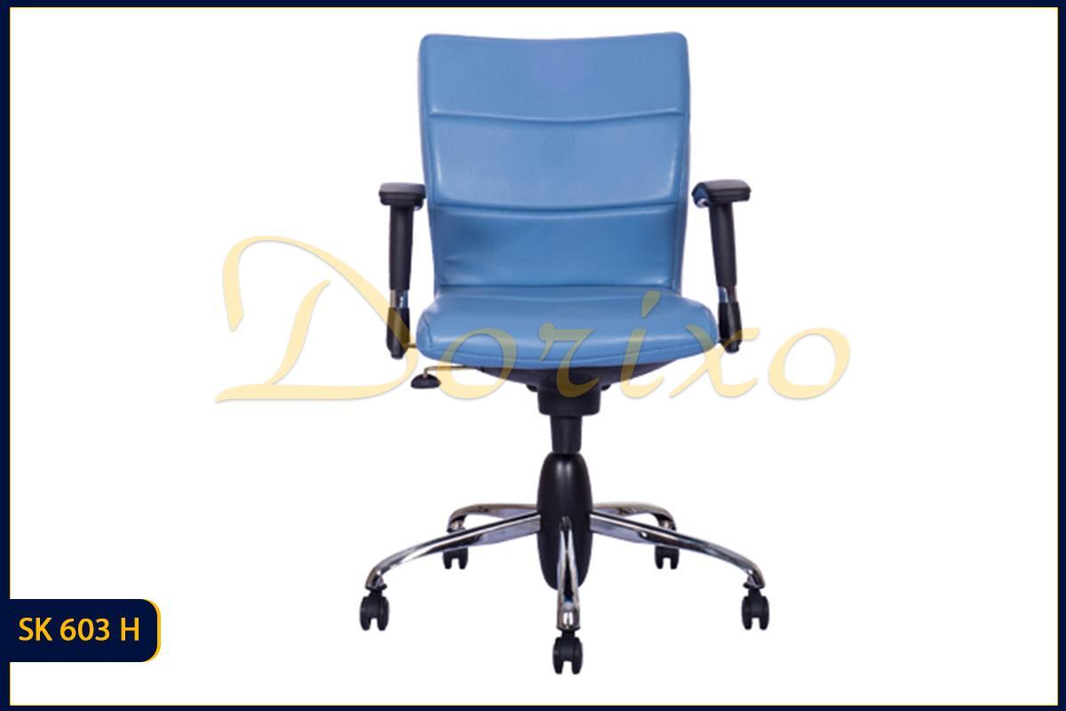 SK 603 H 2 1 - صندلی کارمندی SK 603