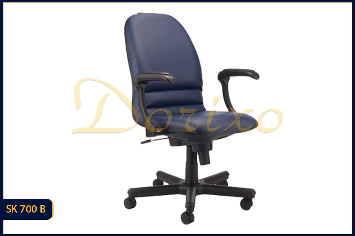 SK 700 B - صندلی کارمندی SK 700