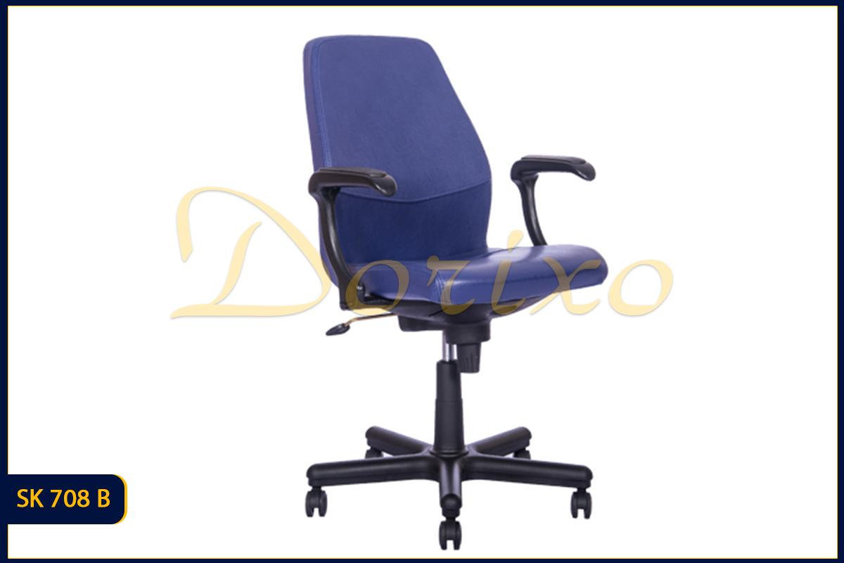 SK 708 B 2 1 - صندلی کارمندی SK 708