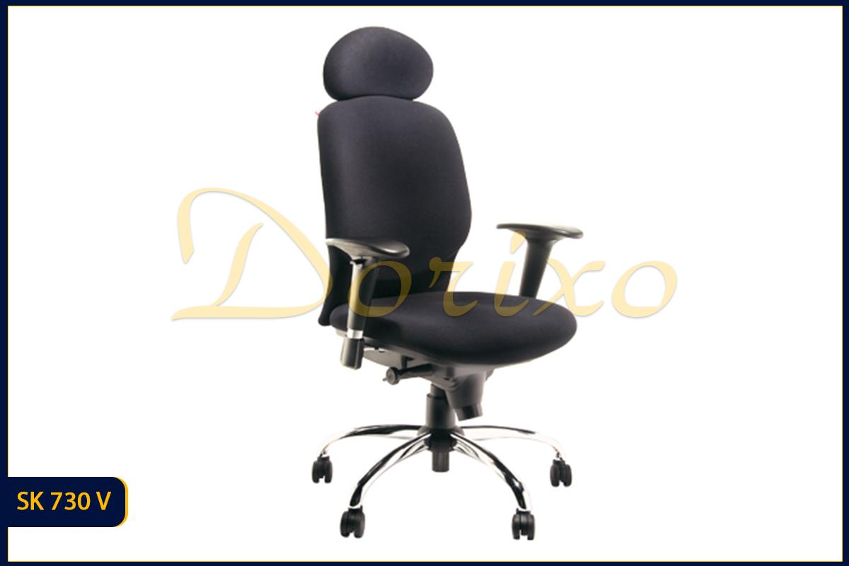 SK 730 V 3 - صندلی کارمندی SK 730