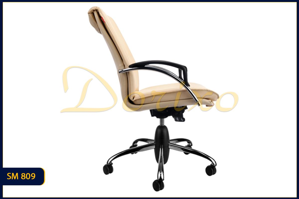 SM 809 2 - صندلی مدیریتی SM 812