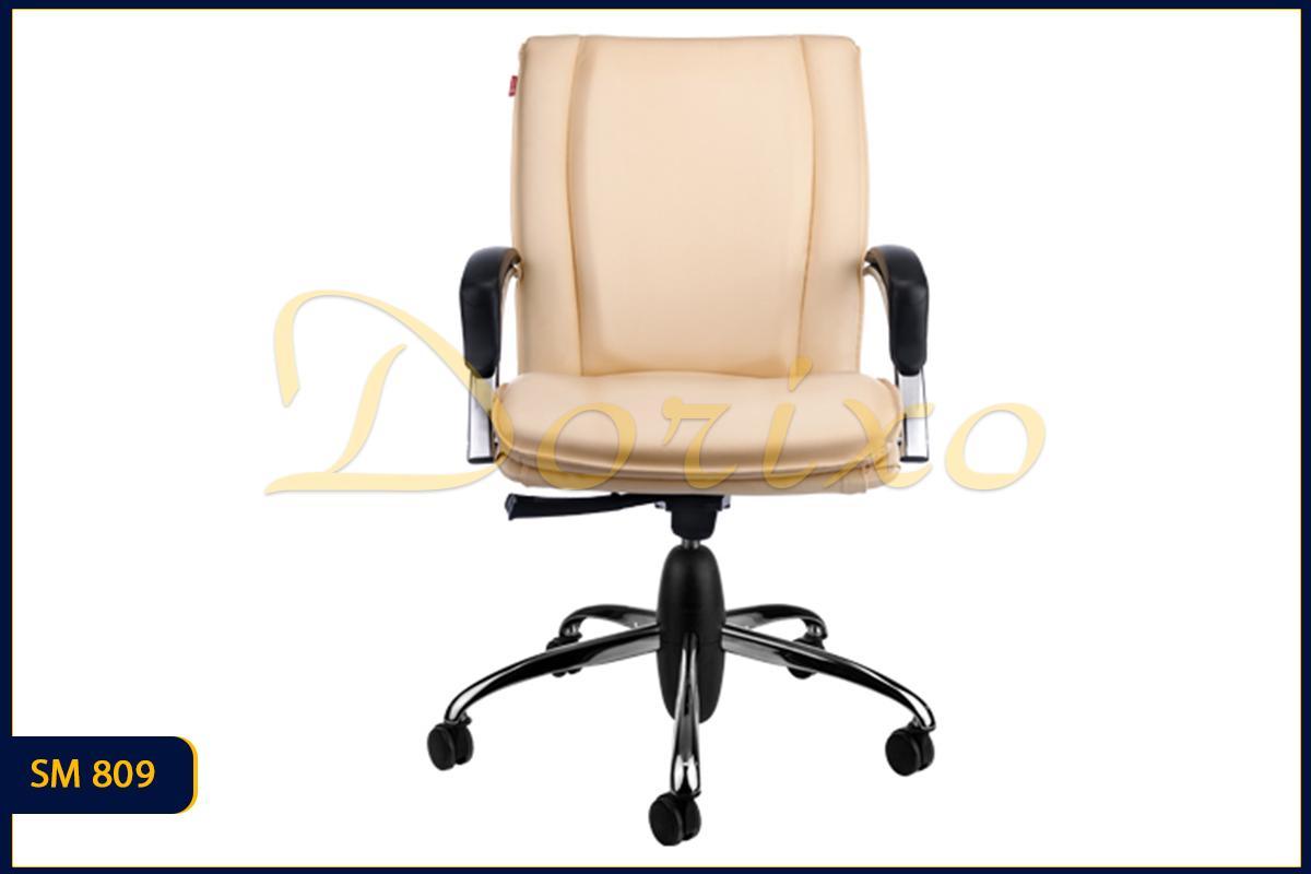 SM 809 - صندلی مدیریتی SM 812