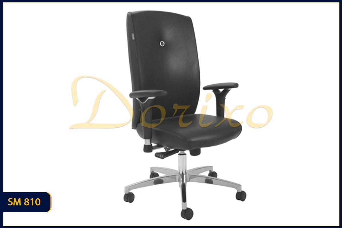 SM 810 4 - صندلی مدیریتی SM 810