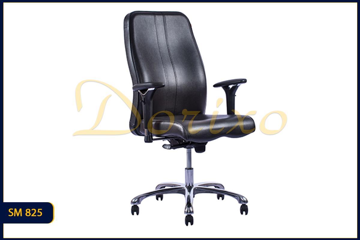 SM 825 3 - صندلی مدیریتی SM 825