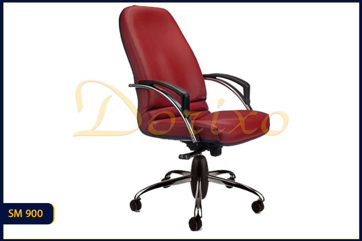SM 900 4 - صندلی مدیریتی SM 900