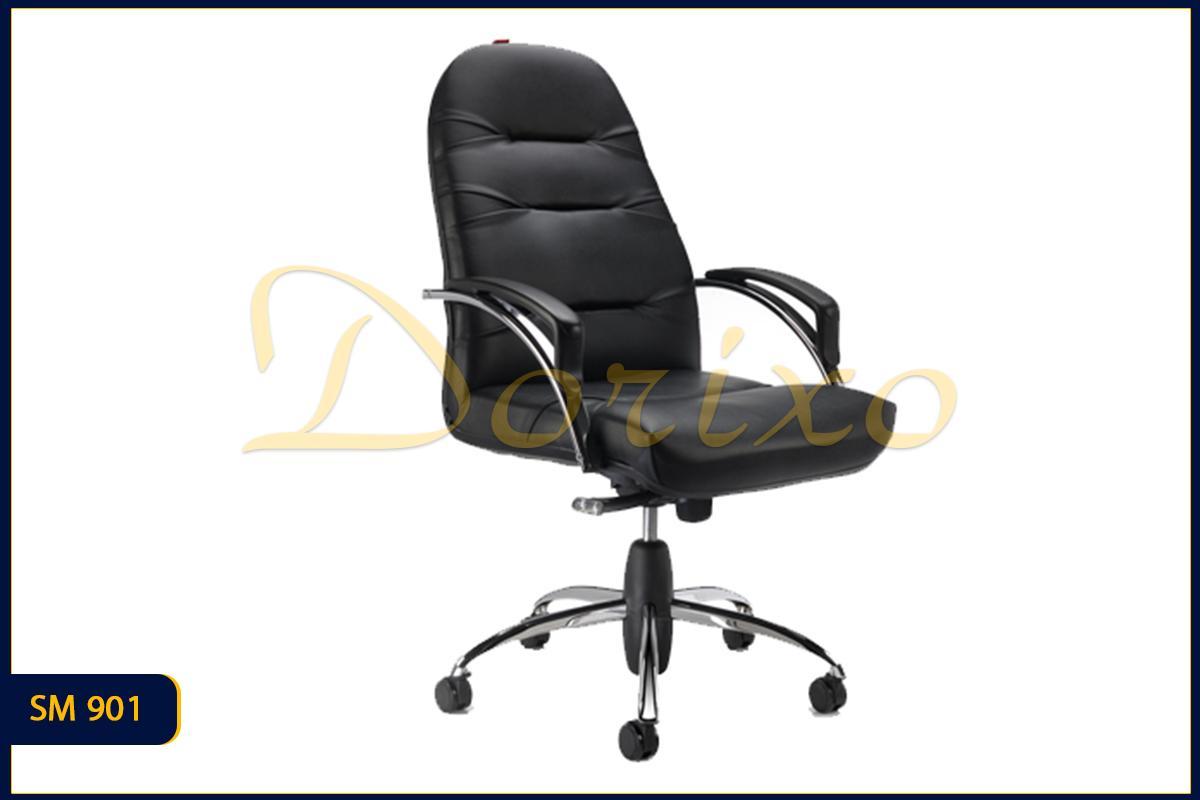 SM 901 4 - صندلی مدیریتی SM 901