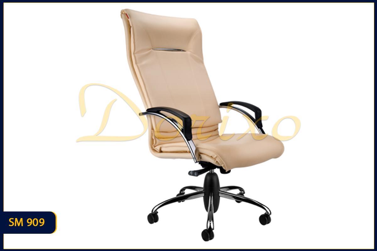 SM 909 3 - صندلی مدیریتی SM 909