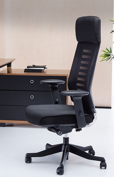 صندلی کارمندی و کارشناسی